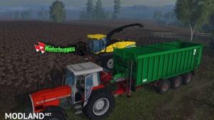 Kröger Agroliner TAW 30 v 1.0