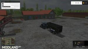 Krampe Bandit Trailer v 1.1, 2 photo