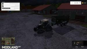 Krampe Bandit Trailer v 1.1, 3 photo