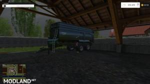Krampe Bandit Trailer v 1.1, 4 photo