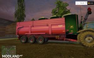 Krampe BBS900
