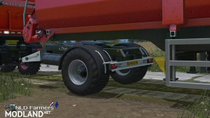 Krampe trailer SB3060 v 1.1 , 3 photo