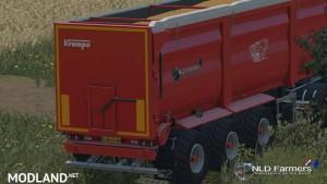 Krampe trailer SB3060 v 1.1 , 4 photo