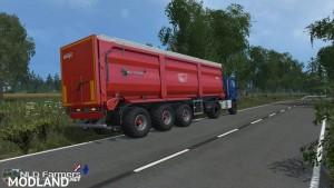 Krampe trailer SB3060 v 1.1 , 1 photo