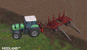 Krone Emsland replica v 3.3rs, 10 photo