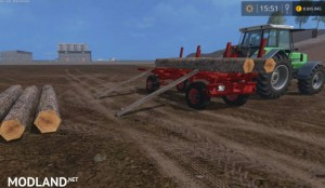 Krone Emsland replica v 3.3rs, 11 photo
