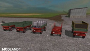 Krone Emsland replica v 3.3rs, 12 photo