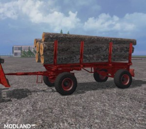 Krone Emsland replica v 3.3rs, 15 photo