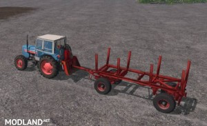 Krone Emsland replica v 3.3rs, 17 photo