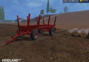 Krone Emsland replica v 3.3rs, 18 photo