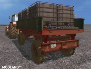 Krone Emsland replica v 3.3rs, 19 photo