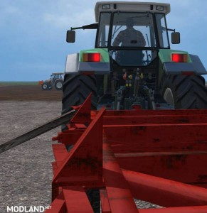 Krone Emsland replica v 3.3rs, 2 photo