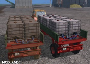 Krone Emsland replica v 3.3rs, 20 photo