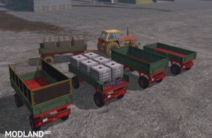 Krone Emsland replica v 3.3rs, 21 photo