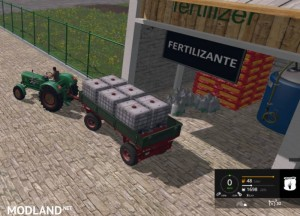 Krone Emsland replica v 3.3rs, 22 photo
