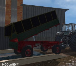 Krone Emsland replica v 3.3rs, 26 photo
