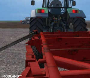 Krone Emsland replica v 3.3rs, 4 photo