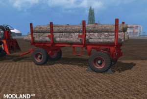 Krone Emsland replica v 3.3rs, 5 photo