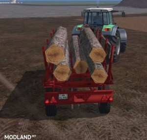 Krone Emsland replica v 3.3rs, 7 photo