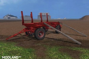 Krone Emsland replica v 3.3rs, 8 photo