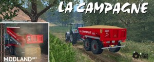 La Campagne BTP24 v 1.1 with Wheelshader, 5 photo
