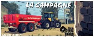 La Campagne BTP24 v 1.1 with Wheelshader, 1 photo