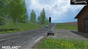Mobile Traffic Lights v 1.0, 3 photo