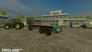 Nonamebaletrailer v 1.0 , 2 photo