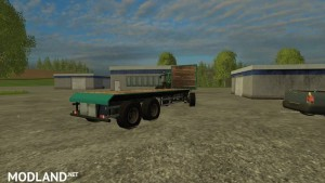 Nonamebaletrailer v 1.0 , 3 photo