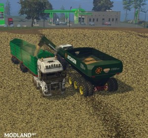 Richiger 1700 bsl trailer v 1.0, 3 photo