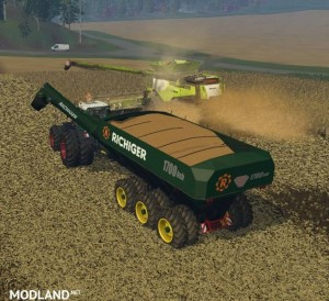Richiger 1700 bsl trailer v 1.0, 4 photo