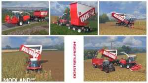 Silage Cargo Trailers v 3.1 FINAL, 2 photo