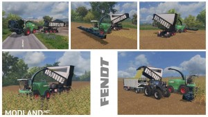Silage Cargo Trailers v 3.1 FINAL, 4 photo
