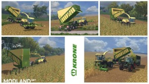 Silage Cargo Trailers v 3.1 FINAL, 8 photo