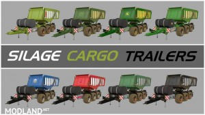 Silage Cargo Trailers v 3.1 FINAL, 1 photo