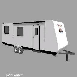 Camper Trailer, 1 photo