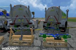 Tanker Liquid Manure tipo b390AM v 1.0, 11 photo