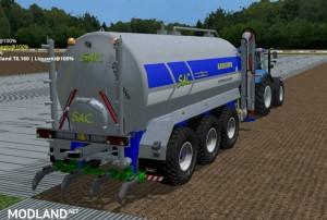 Tanker Liquid Manure tipo b390AM v 1.0, 17 photo