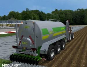 Tanker Liquid Manure tipo b390AM v 1.0, 18 photo