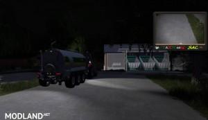 Tanker Liquid Manure tipo b390AM v 1.0, 3 photo