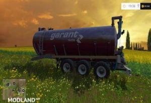 Liquid Tanker Trailer, 2 photo