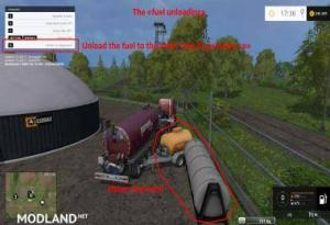 Liquid Tanker Trailer, 1 photo