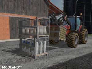 Transport and Storage Box v 2.0, 16 photo