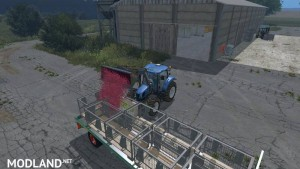 Transport and Storage Box v 2.0, 20 photo