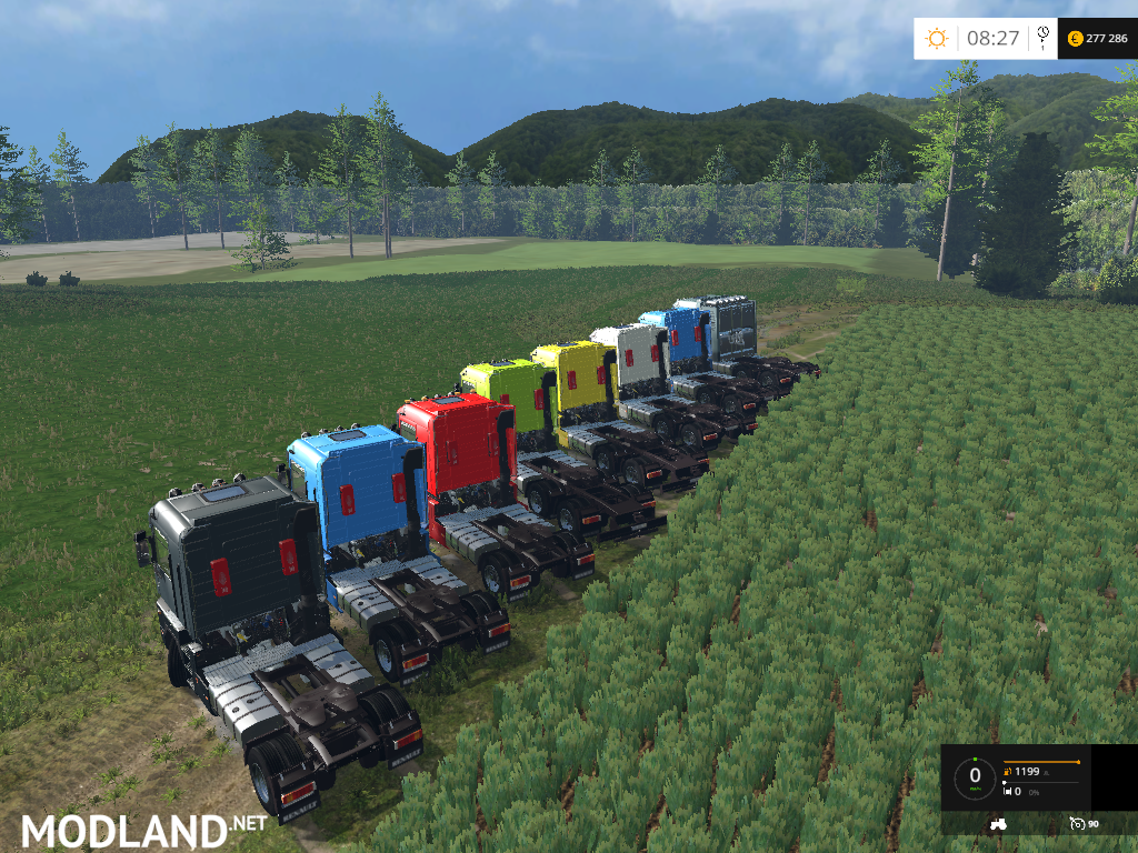 renault integral pack multicolor v 2 0 mod for farming simulator 2015 15 fs ls 2015 mod. Black Bedroom Furniture Sets. Home Design Ideas