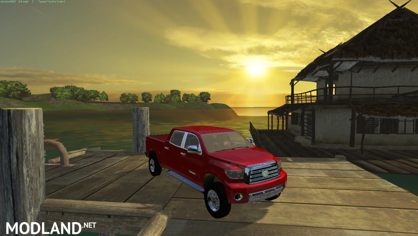 Toyota Tundra 2008 Mod For Farming Simulator 2015 15 HD Wallpapers Download free images and photos [musssic.tk]