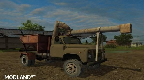 GAZ 53 AC 2UM