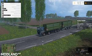 Tatra Phoenix 8x8 Agro Truck IT-Runner v 1.1 FIX