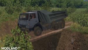 KamAZ55111