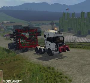 Scania Truck Agro V 1.0, 3 photo